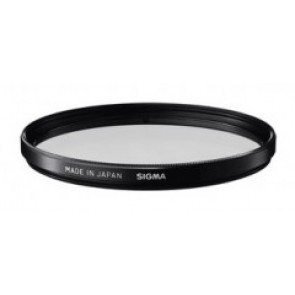 Sigma Filter UV WR 105mm (AFK9B0)