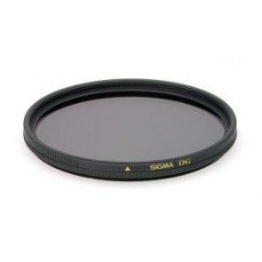 Sigma Filter Pol Circular EX DG MC 62mm (AFD921/AFD950)