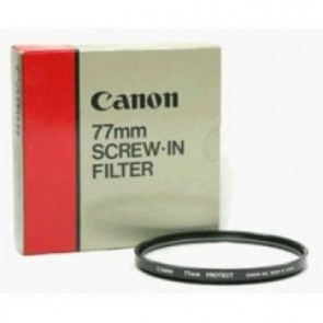 Canon Filter Regular 77mm (2602A001)
