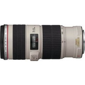 Canon Objektiv EF 70-200mm 4.0 L IS USM (1258B015)