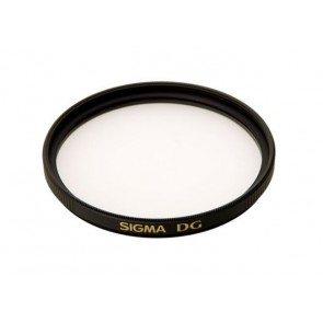 Sigma Filter UV EX DG MC 52mm (AFA911/AFA940)