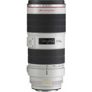 Canon Objektiv EF 70-200mm 2.8 L IS II USM (2751B005)
