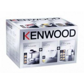 Kenwood MA350 Promotion Pack (inkl. AT950, AT340, AT312)