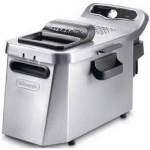 DeLonghi Fritteuse F 34412 CZ