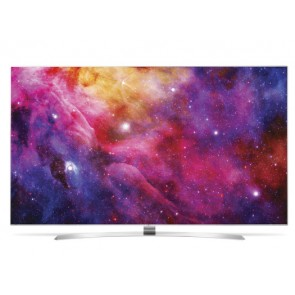 LG 55UH950V Flat Super UHD TV
