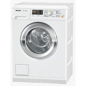 Miele WDA110WCS Classic Frontlader Lotosweiss (09793200)