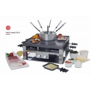 Solis Combi-Grill 3in1 (977.21) Typ 796