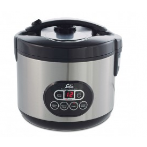 Solis Rice Cooker Duo Programm (979.30) Typ 817