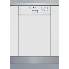 Whirlpool ADG 555 WH weiss