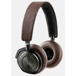 Bang & Olufsen BeoPlay H8 Gray Hazel