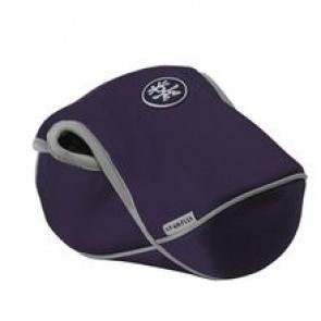 CRUMPLER CR Banana Hammock S -- C-FLASH-ED purple rain
