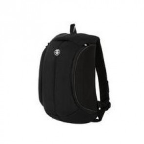 CRUMPLER CR Cupcake Slim Backpack -- CRCUPSBP-001 schwarz