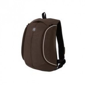CRUMPLER CR Cupcake Slim Backpack -- turkish coffee