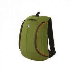 CRUMPLER CR Cupcake Slim Backpack -- green onion