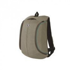 CRUMPLER CR Cupcake Slim Backpack -- CRCUPSBP-004 washed oatmeal