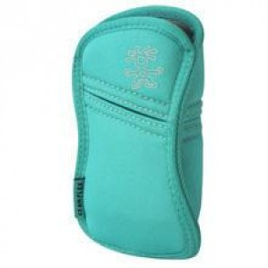 CRUMPLER CR Giordano Special 55 -- turquoise / grey white
