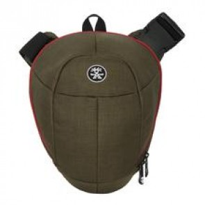 CRUMPLER CR Jimmy Bo - 400 -- bronze / rot