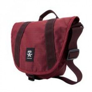 CRUMPLER CR Light Delight 2500 -- rot