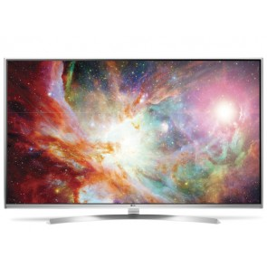 LG 60UH850V Flat Super UHD TV