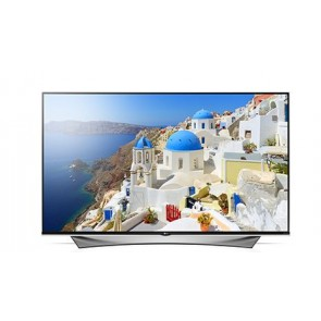 LG Electronics 55UF950V ULTRA HD TV