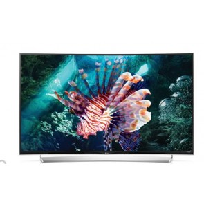 LG Electronics 55UG870V ULTRA HD TV