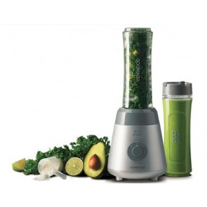 Kenwood SMP060SI - Smoothie to go - Sport Silber