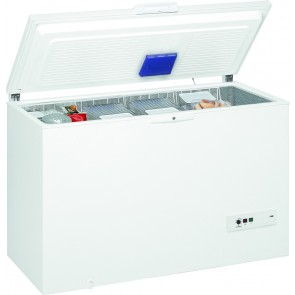 Whirlpool WHM4611 weiss